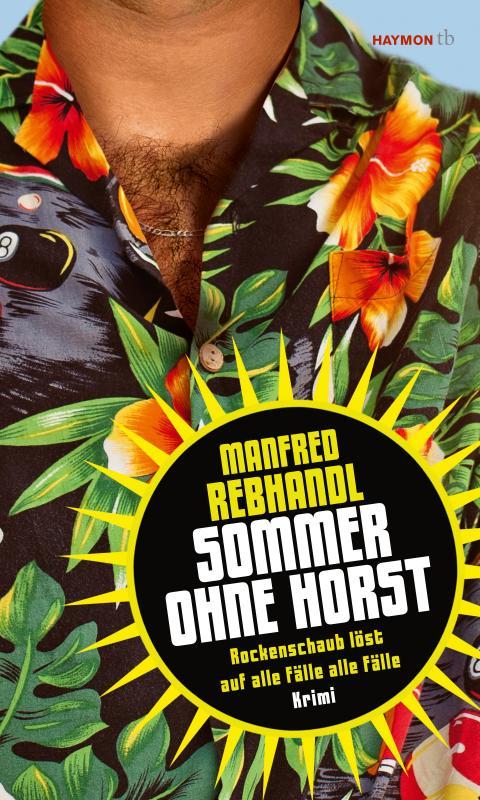 Cover-Bild Sommer ohne Horst