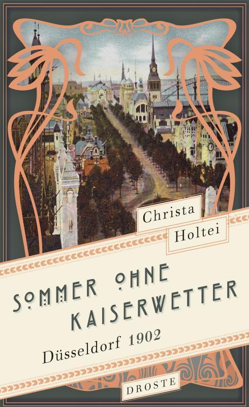 Cover-Bild Sommer ohne Kaiserwetter