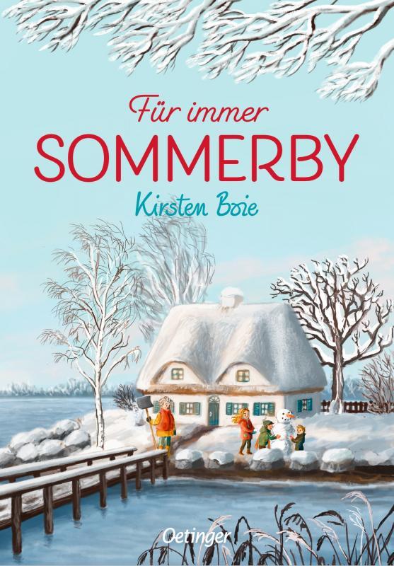 Cover-Bild Sommerby 3. Für immer Sommerby