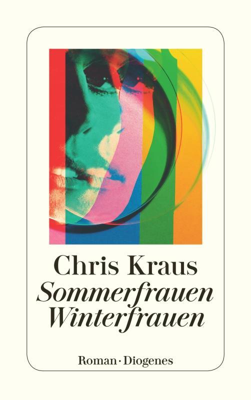 Cover-Bild Sommerfrauen, Winterfrauen