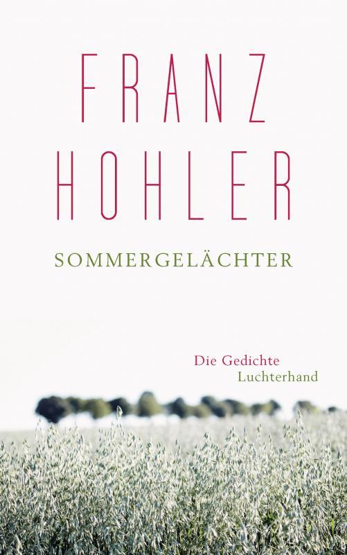 Cover-Bild Sommergelächter