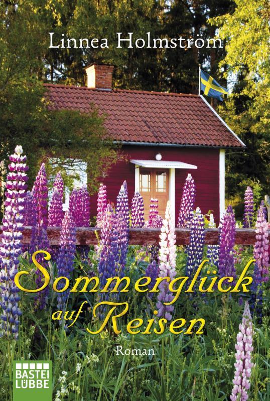 Cover-Bild Sommerglück auf Reisen