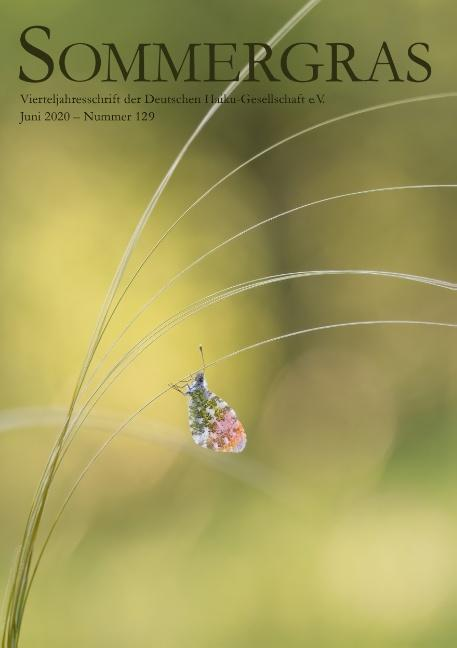 Cover-Bild Sommergras 129