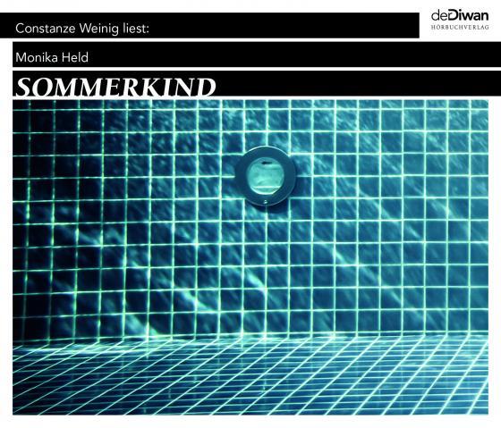 Cover-Bild Sommerkind