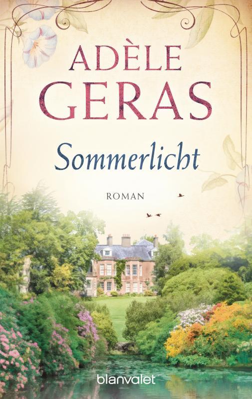 Cover-Bild Sommerlicht