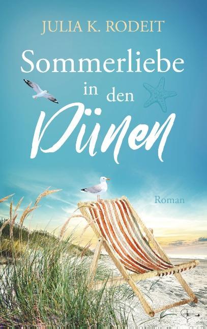 Cover-Bild Sommerliebe in den Dünen