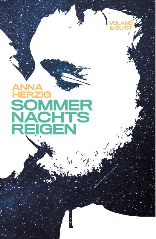 Cover-Bild Sommernachtsreigen