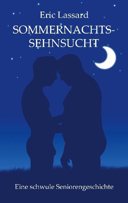 Cover-Bild Sommernachtssehnsucht