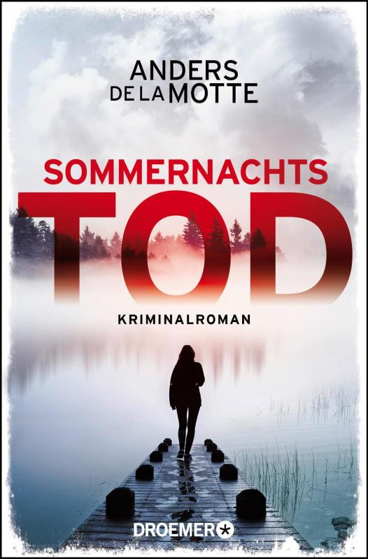Cover-Bild Sommernachtstod