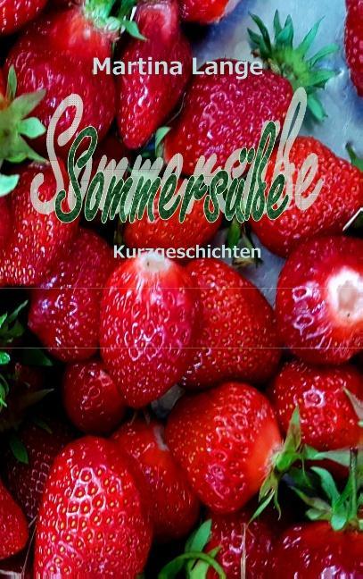 Cover-Bild Sommersüße
