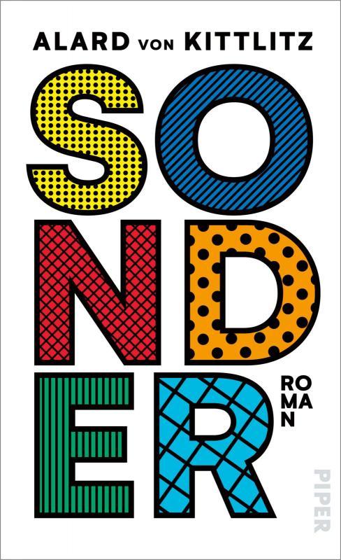 Cover-Bild Sonder