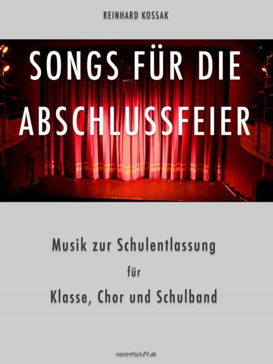 Cover-Bild Songs für die Abschlussfeier / Songs für die Abschlussfeier (iBook)