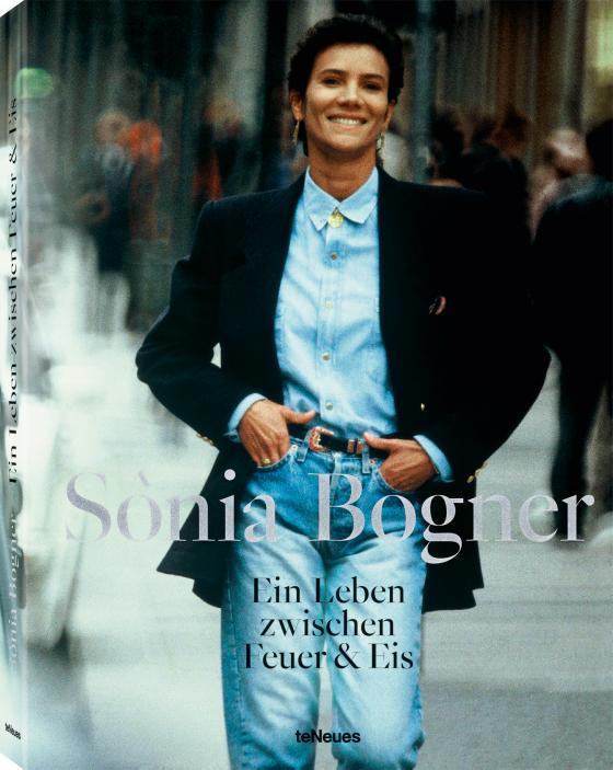 Cover-Bild Sônia Bogner