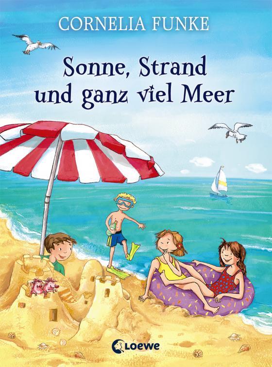 Cover-Bild Sonne, Strand und ganz viel Meer