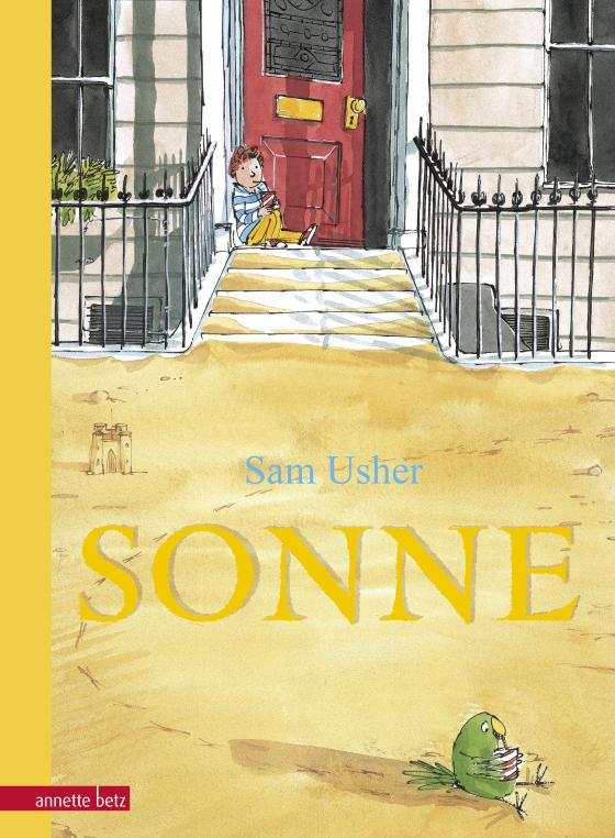 Cover-Bild Sonne