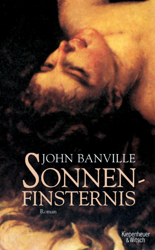 Cover-Bild Sonnenfinsternis
