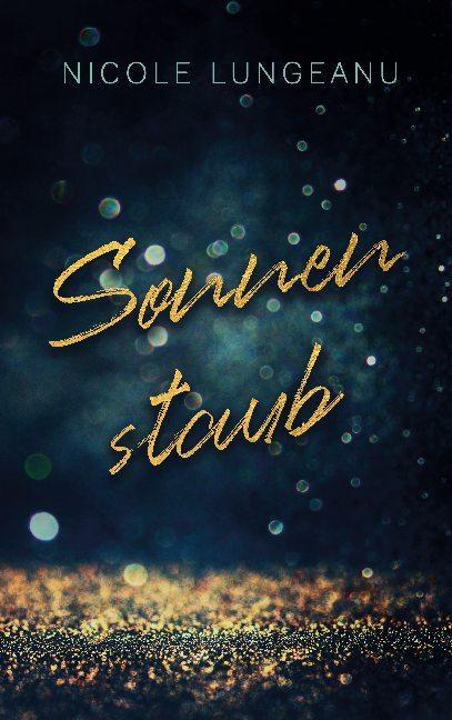 Cover-Bild Sonnenstaub