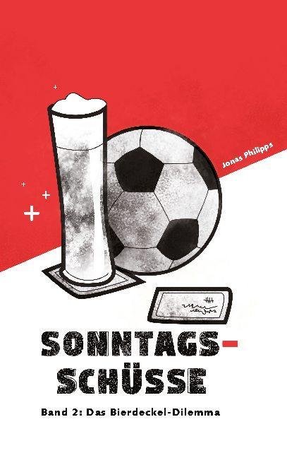 Cover-Bild Sonntagsschüsse 2