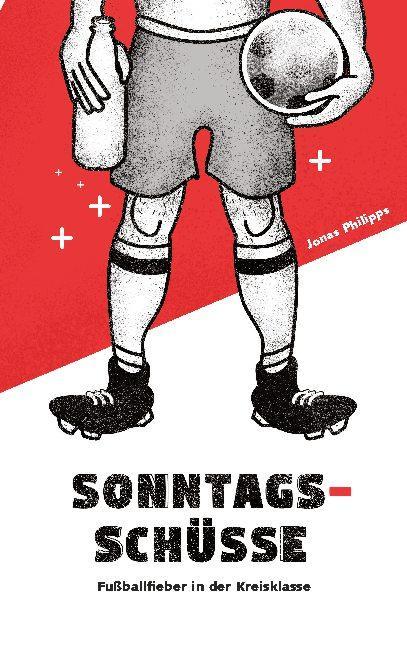 Cover-Bild Sonntagsschüsse