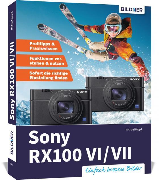 Cover-Bild Sony RX100 VI / VII