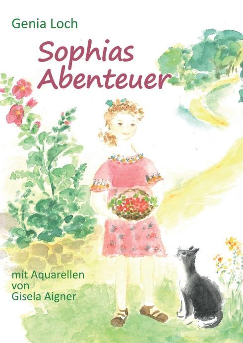 Cover-Bild Sophias Abenteuer