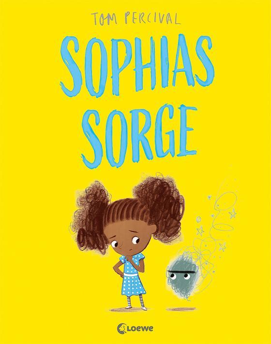 Cover-Bild Sophias Sorge (Die Reihe der starken Gefühle)