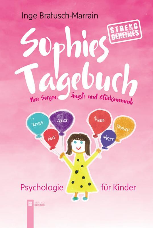 Cover-Bild Sophies (streng) geheimes Tagebuch