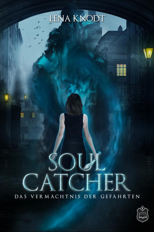 Cover-Bild Soulcatcher