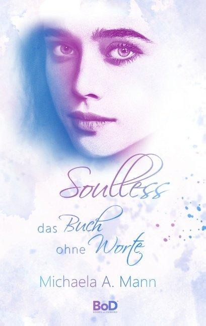 Cover-Bild Soulless