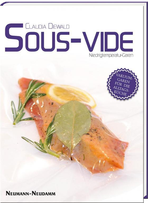Cover-Bild Sous-vide