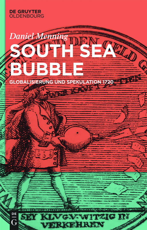 Cover-Bild South Sea Bubble