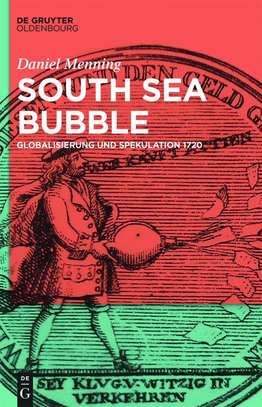 Cover-Bild South Sea Bubble