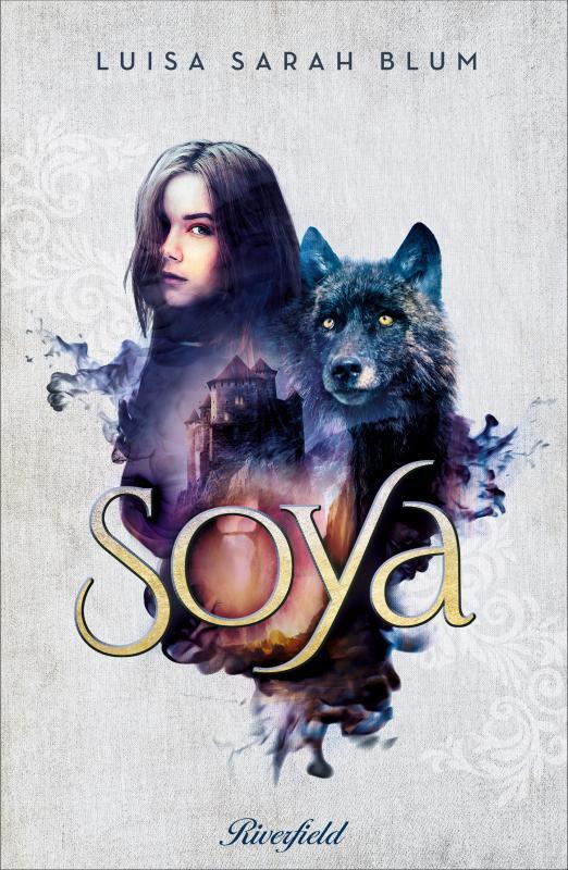 Cover-Bild Soya