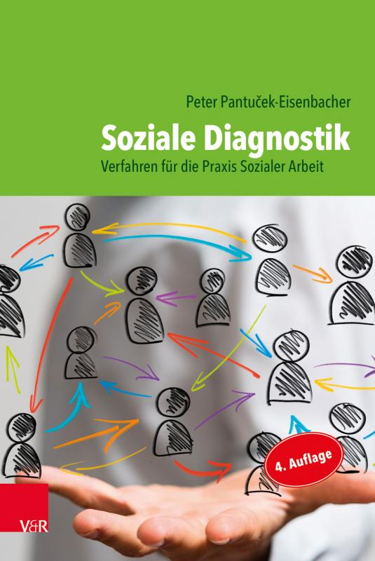 Cover-Bild Soziale Diagnostik