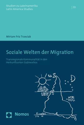 Cover-Bild Soziale Welten der Migration