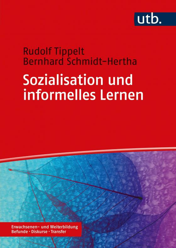 Cover-Bild Sozialisation und informelles Lernen