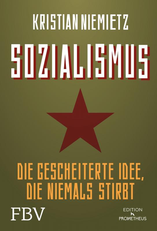 Cover-Bild Sozialismus