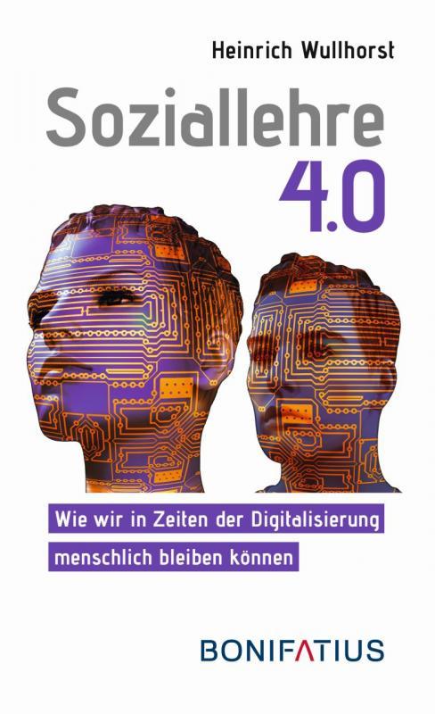 Cover-Bild Soziallehre 4.0