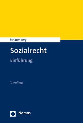 Cover-Bild Sozialrecht