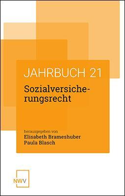 Cover-Bild Sozialversicherungsrecht