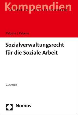 Cover-Bild Sozialverwaltungsrecht für die Soziale Arbeit