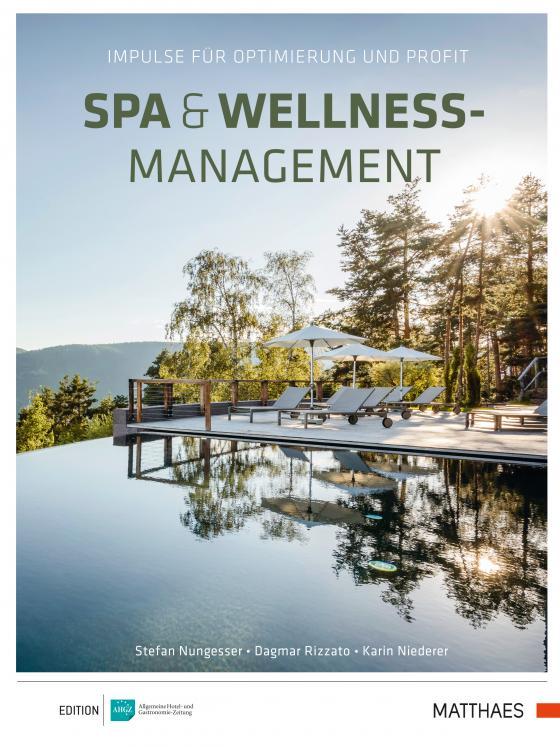 Cover-Bild Spa & Wellness-Management