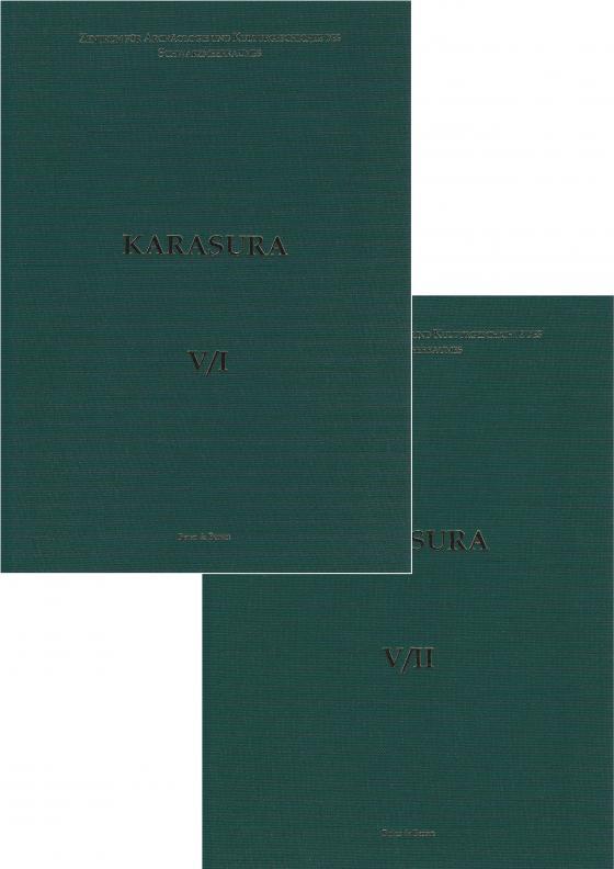 Cover-Bild Spätantike und mittelalterliche Kleinfunde aus Karasura (Bulgarien) (ZAKS-Schriften 24)
