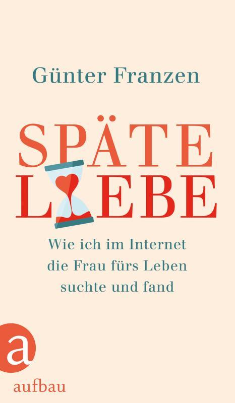 Cover-Bild Späte Liebe