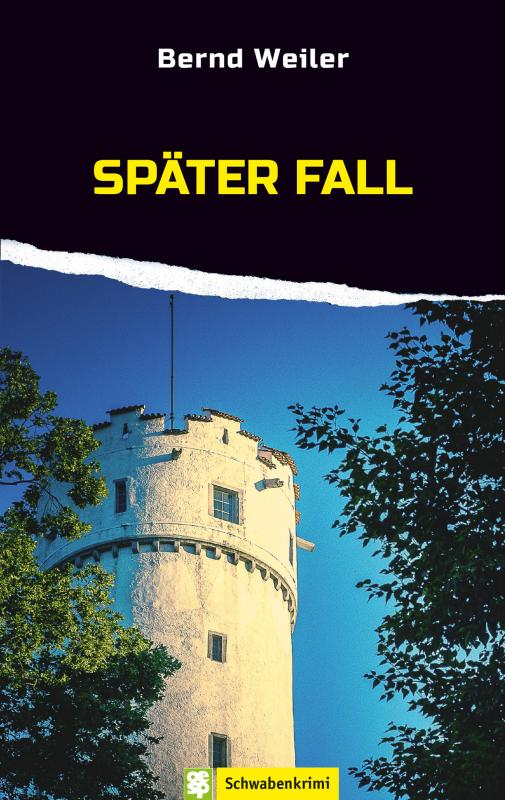 Cover-Bild Später Fall