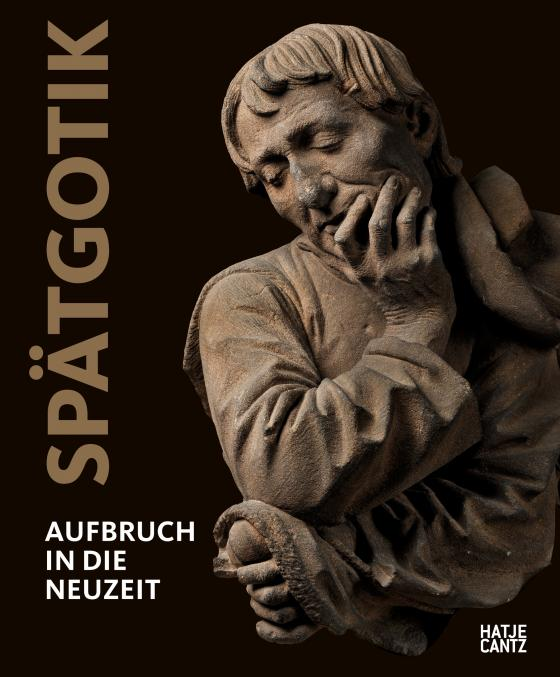 Cover-Bild Spätgotik