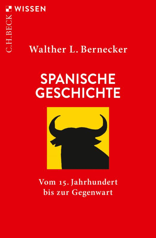 Cover-Bild Spanische Geschichte