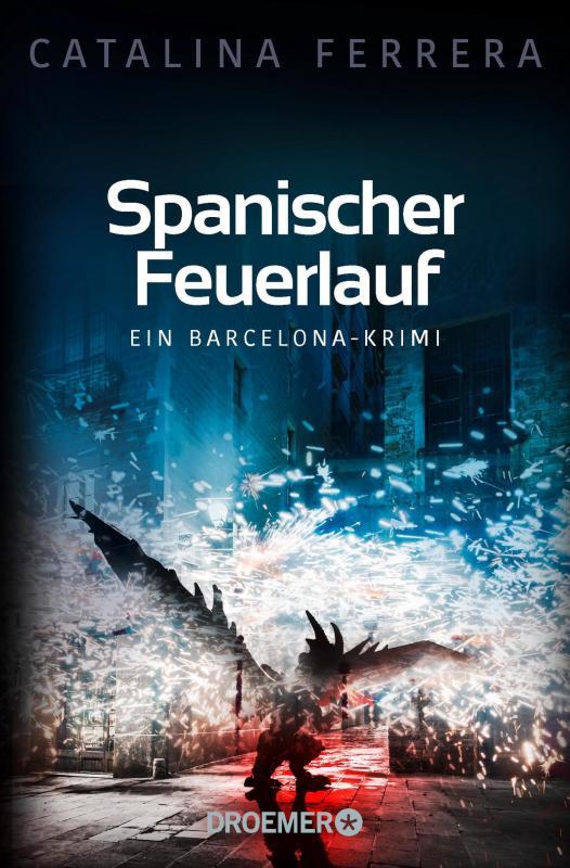 Cover-Bild Spanischer Feuerlauf