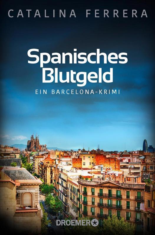 Cover-Bild Spanisches Blutgeld