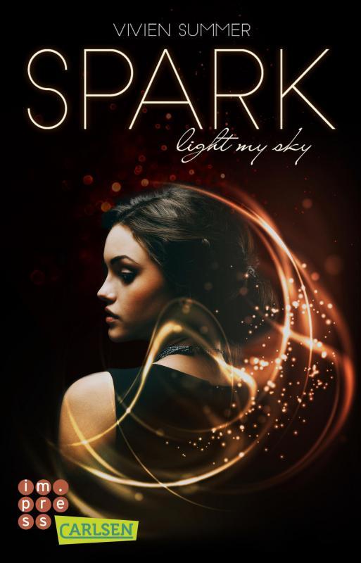 Cover-Bild Spark (Die Elite 1)